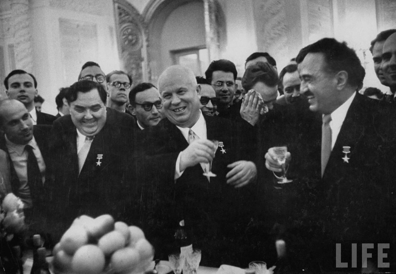 Государственный переворот 1953 года (часть 2) — «Они»