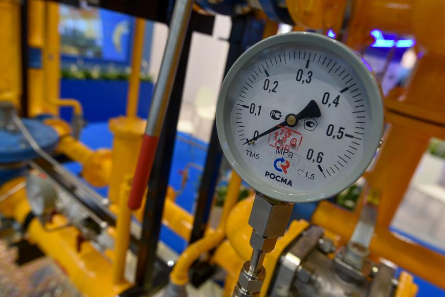 «Нафтогаз»: европейский газ …