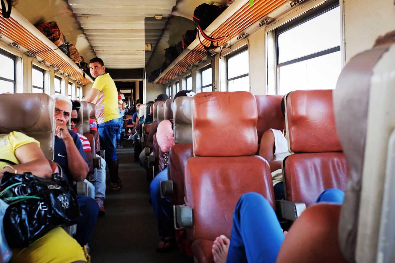 Железная дорога на Кубе: самый медленный, дешевый и ненадежный способ поездки по стране