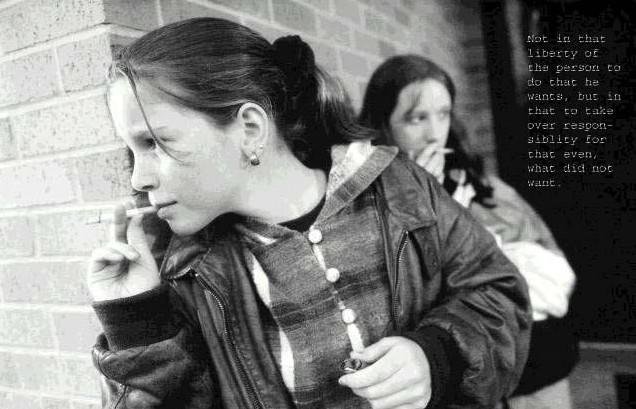 Как провести беседу со своими детьми о последствиях курения