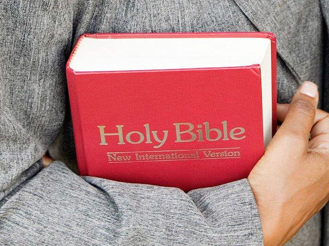Почему, черт возьми, Бог создал гомосексуальность?