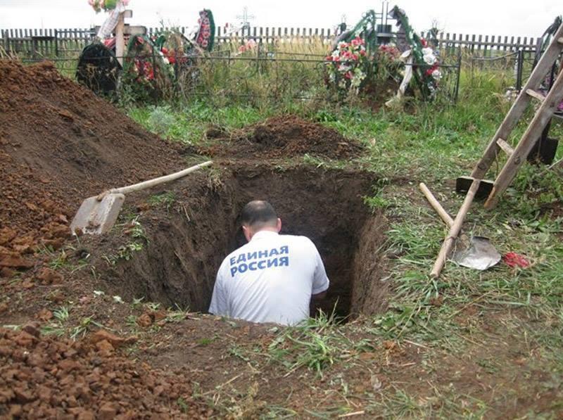 Россия роет могилу для Беларуси