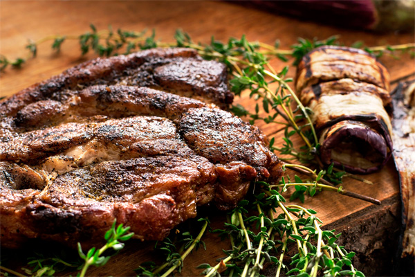5 способов улучшить аромат стейка пока он отдыхает