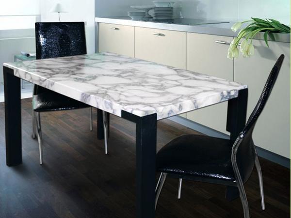 Кухонные столы столешница камень литой мрамор столешница кухни