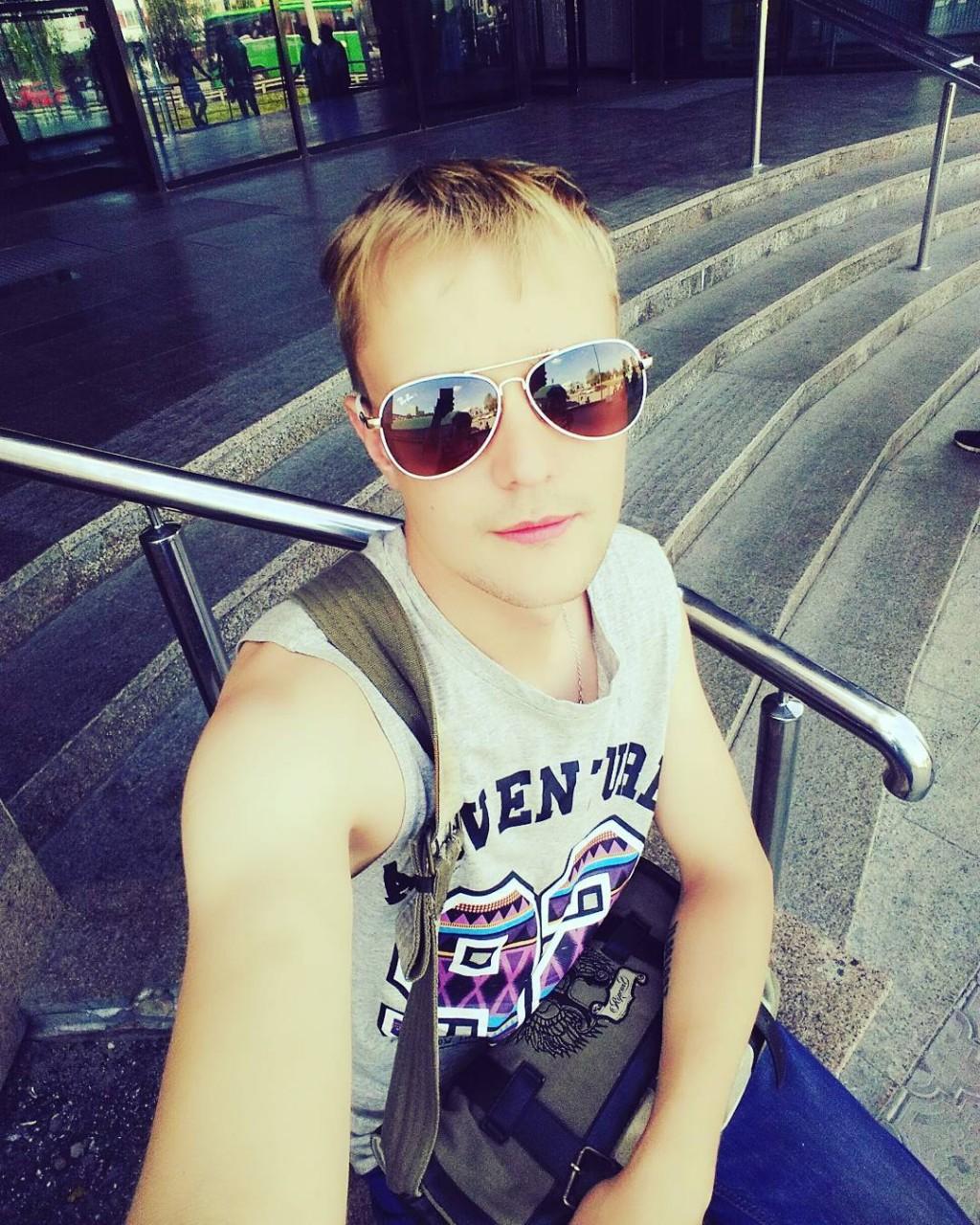 Сын Сергея Зверева встретился со своей настоящей матерью и узнал имя, данное ему при рождении