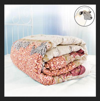 Выбираем одеяло, полезное для здоровья