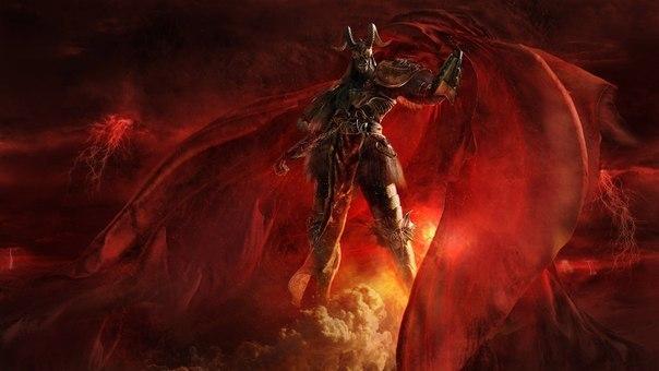 10 самых увлекательных описаний ада