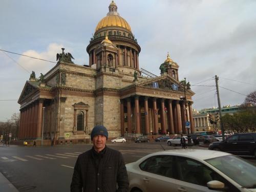 Алексей.  45 лет.
