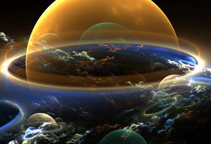 """В каком из """"ответвлений"""" параллельных вселенных мы живём?"""