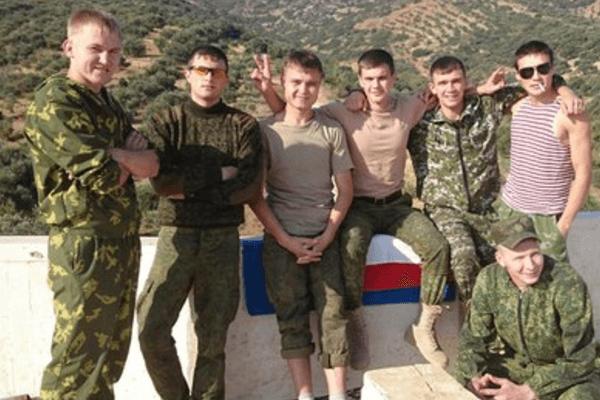 Украинская разведка:Российские военные в Сирии массово заболели гепатитом