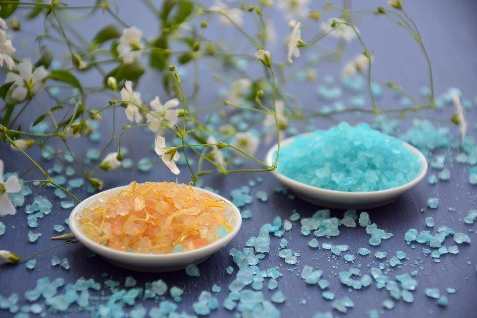 Ученые: в большинстве образцов поваренной соли есть пластик