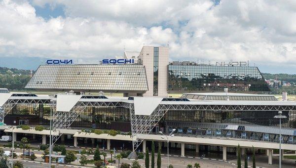 Авиасообщение между Сочи и Китаем могут открыть летом 2016