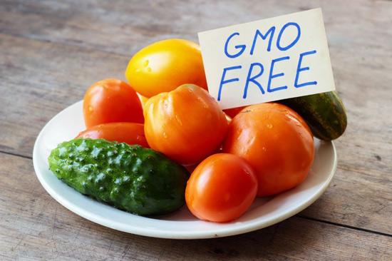 Это ругательное слово ГМО