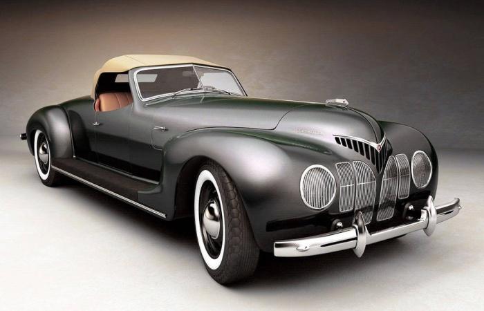 Самые крутые спортивные автомобили СССР, которые известны далеко не каждому