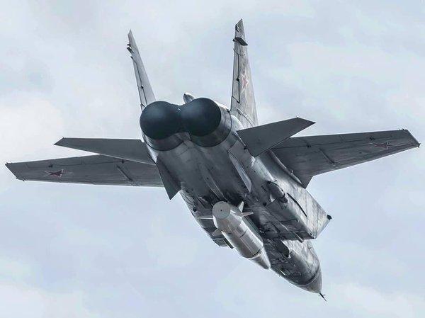 «Путин не блефует»: американские военные эксперты отреагировали на русский «Кинжал»