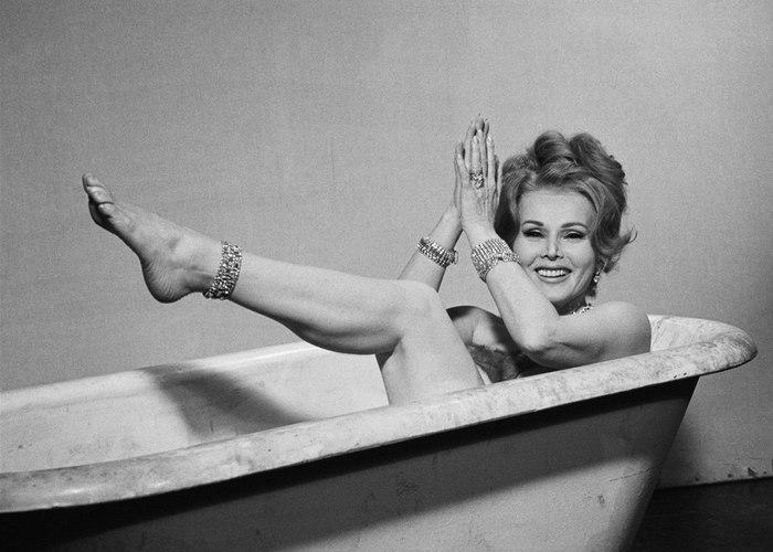 Жа Жа Габор – 9 браков и 100 лет одиночества самой гламурной актрисы Голливуда всех времен