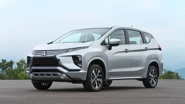 Mitsubishi выпустит бюджетну…