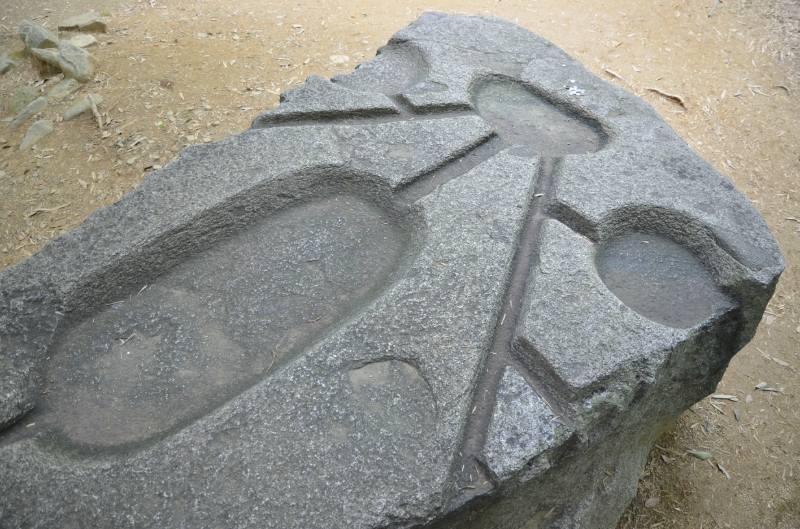 Артефакты «запрещенной» археологии великая тайна мегалитов белые боги индейцев