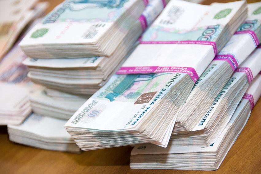 Рубль начнет движение в новых границах курсового коридора