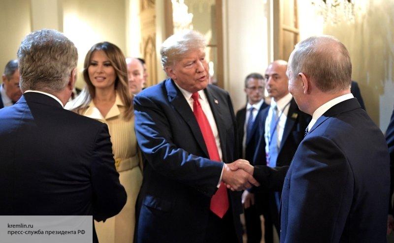 Американский дипломат уверен…