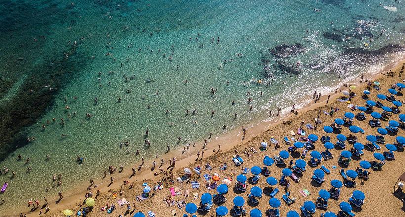 Как безошибочно отдохнуть на Кипре