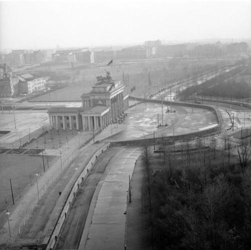 Падение Берлинской стены: пять мифов о воссоединении Германии