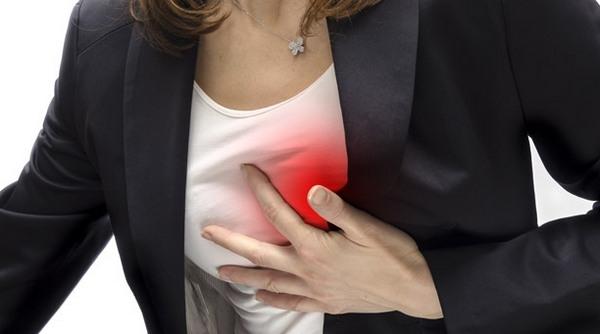 О чём говорит внезапное учащение сердцебиения?