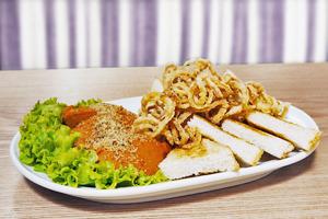 Самый цимес: 10 блюд одесской кухни. Изображение №10.