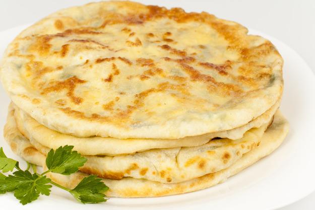 Грузинская кухня:    10 лучших блюд с подробными рецептами