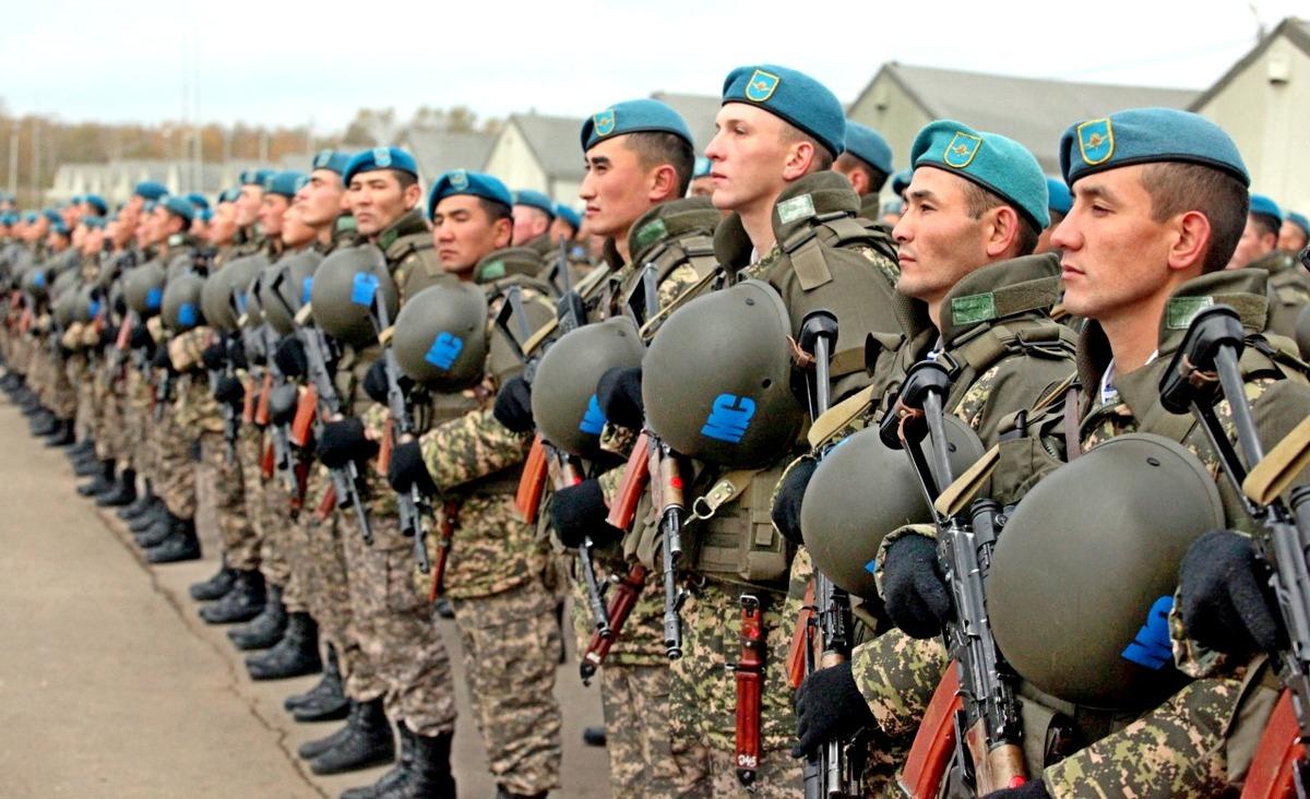 Украина начала блокаду российских миротворцев в Приднестровье