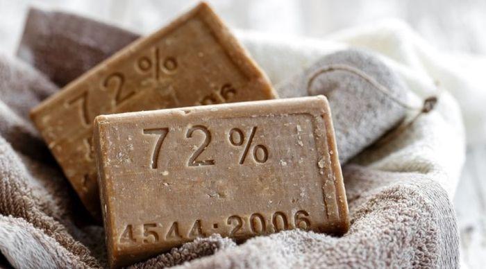 12 неожиданных применений обычного хозяйственного мыла