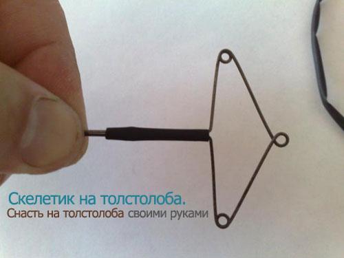 Изготовление технопланктона своими руками