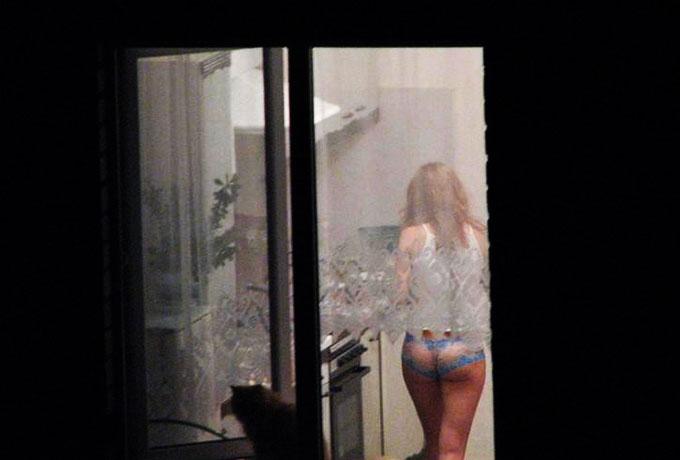 Женаис с соседом фото 144-770