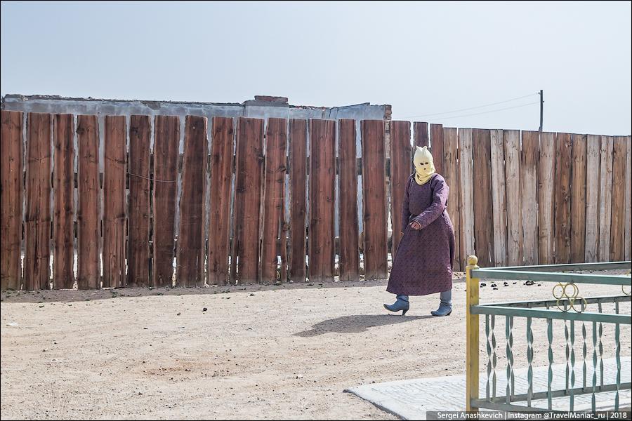 Монгольская женская мода: радуйтесь, что вы родились не в Монголии
