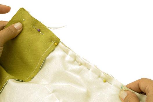 Сумка со стежкой, из набивной ткани. Шьем сами (30) (527x353, 224Kb)