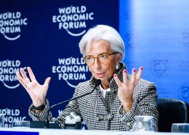 МВФ горячо поддерживает пенсионную реформу в РФ. Это и беспокоит...