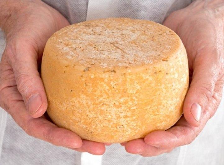 Приготовление сыра в домашних условиях из магазинного молока