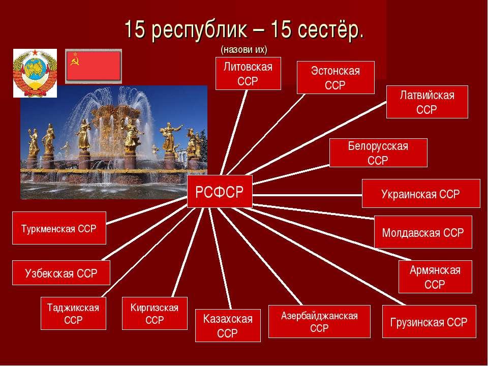 Вся мощь СССР в одной песне