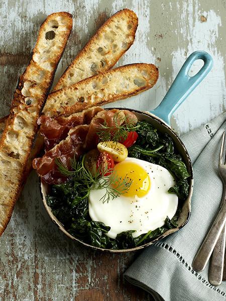 20 завтраков из меню наложниц в гареме