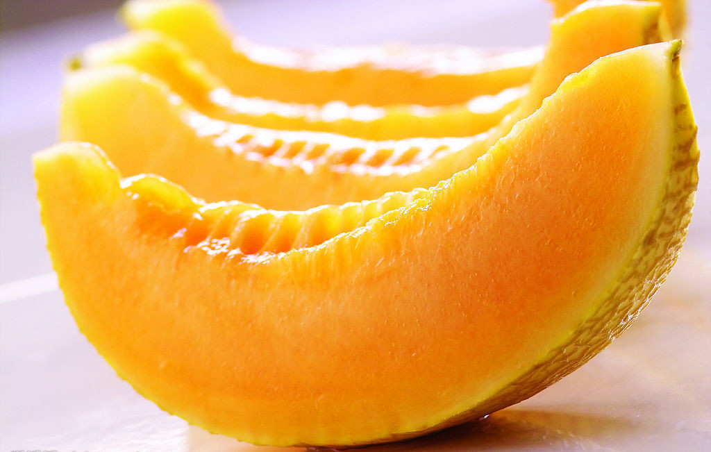 1. Профилактикой рака дыня, еда, здоровье, факты, фрукты