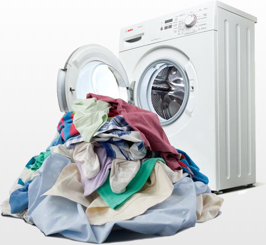 Как сберечь стиральную машину