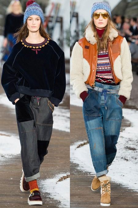 джинсы 2017 года модные женские фото радио- видеоняни видеоняни