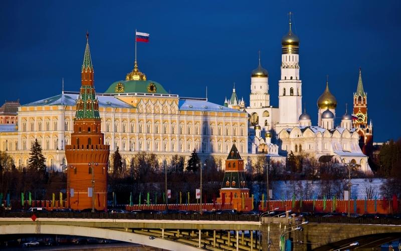 В Кремле учредили  Департамент по сотрудничеству с Украиной