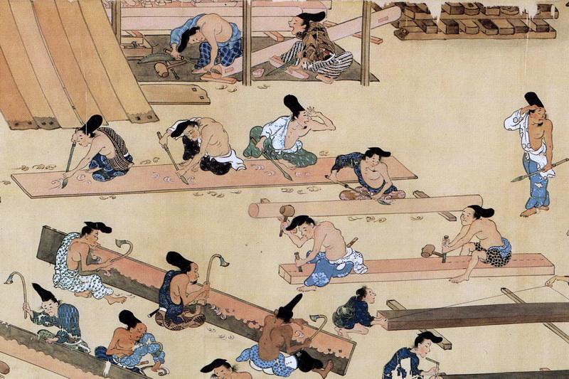 японское искусство деревообработки японское столярное мастерство отвратительные мужики