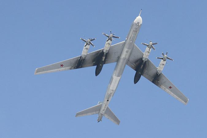 В 2015 году Минобороны России модернизирует 13 самолетов стратегической авиации