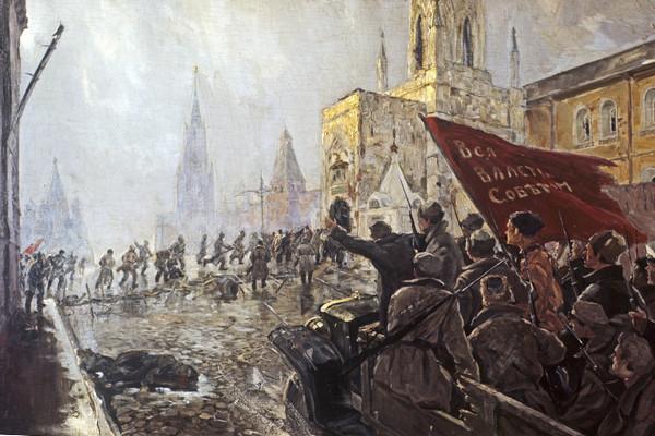 Факты против лжи: был ли массовый расстрел солдат в Кремле?