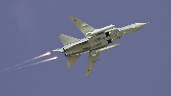 """Ждет ли нас война с Турцией? """"Российский самолет находился в воздушном пространстве Сирии""""-Песков"""