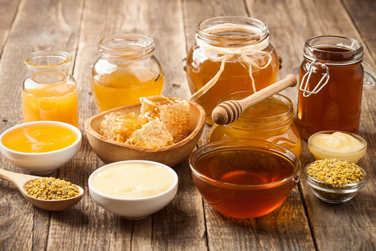 Какой мед от каких болезней помогает