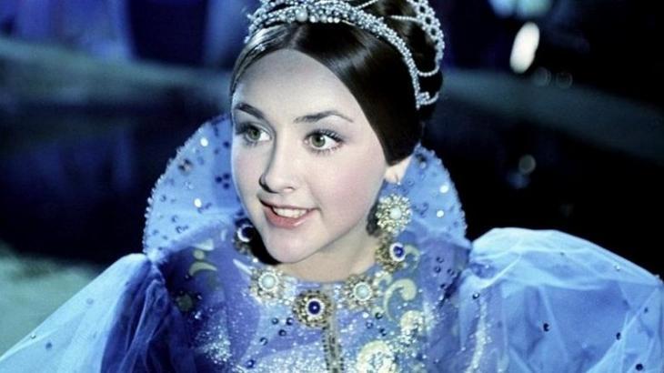 10 известных советских актри…