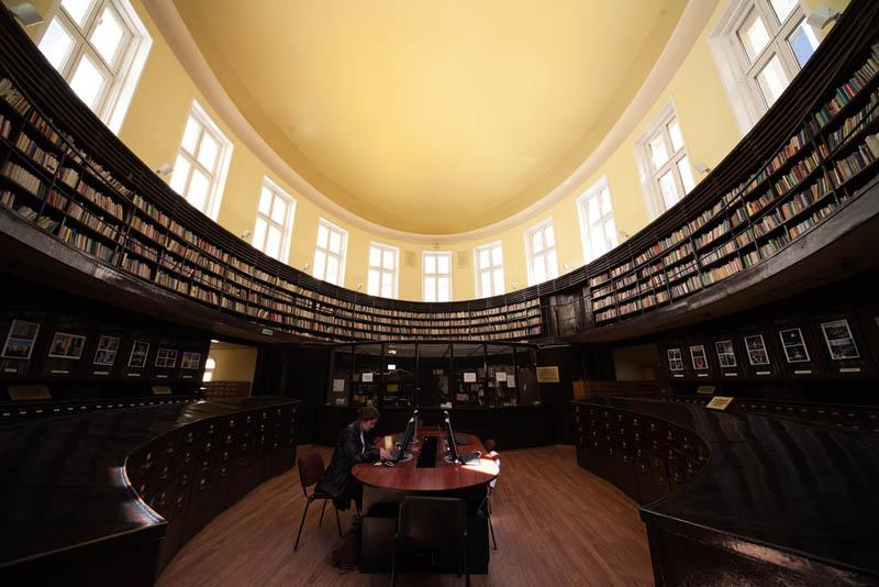 2223 15 самых красивых библиотек мира